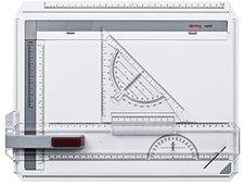 Zeichenplatte A3 Multifunktional Zeichenbrett Rapid Kit Set Schnellzeichen