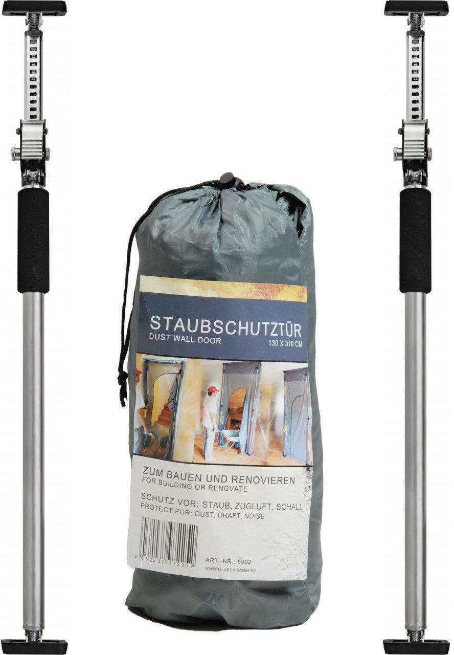 Einhandstütze Baustütze Teleskopstütze Deckenstütze 115-290 cm Dritte Hand 30kg