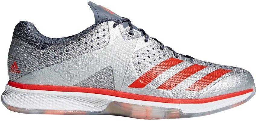 Adidas Counterblast silver metallichi res redraw steel
