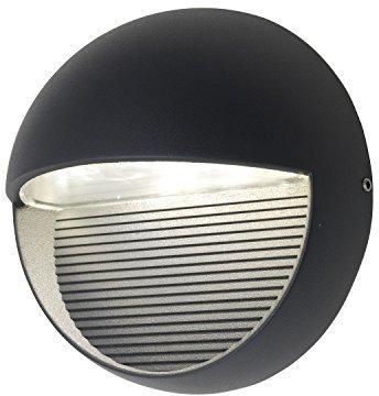 OSMOT Eco-Light LED-Außenwandleuchte Radius (1865gr)