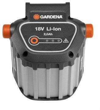 Gardena System-Akku Li-Ion 18V 2,6Ah (9839-20)