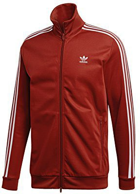 adidas cozy track top rot