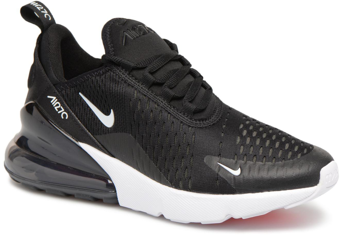 nike air max schwarz kinder