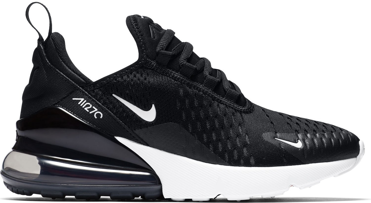 Nike Air Max 270 Jr. blackwhiteanthracite