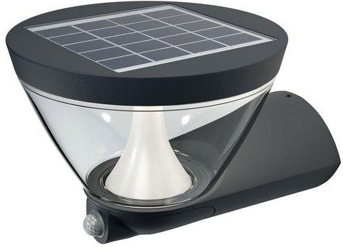 Osram Endura Style Lantern Solar dark grey (032644)