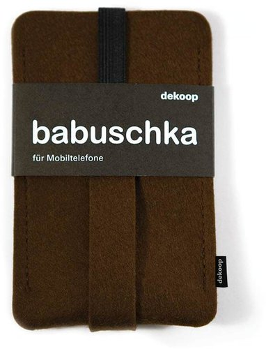 dekoop BABUSCHKA Handytasche