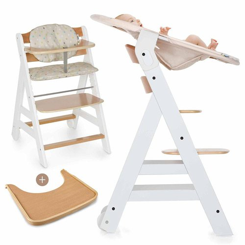 Hauck Beta Plus 2in1 Newborn Set