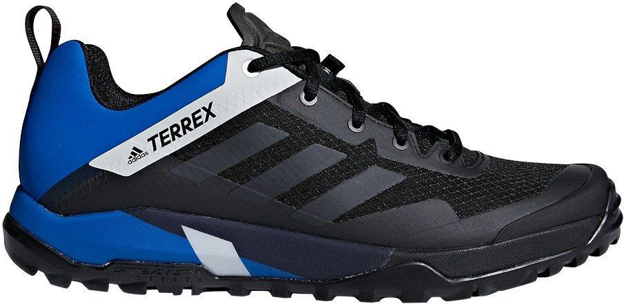 Adidas Cross Terrex Slblackcarbonblue Trail YgvI6f7yb