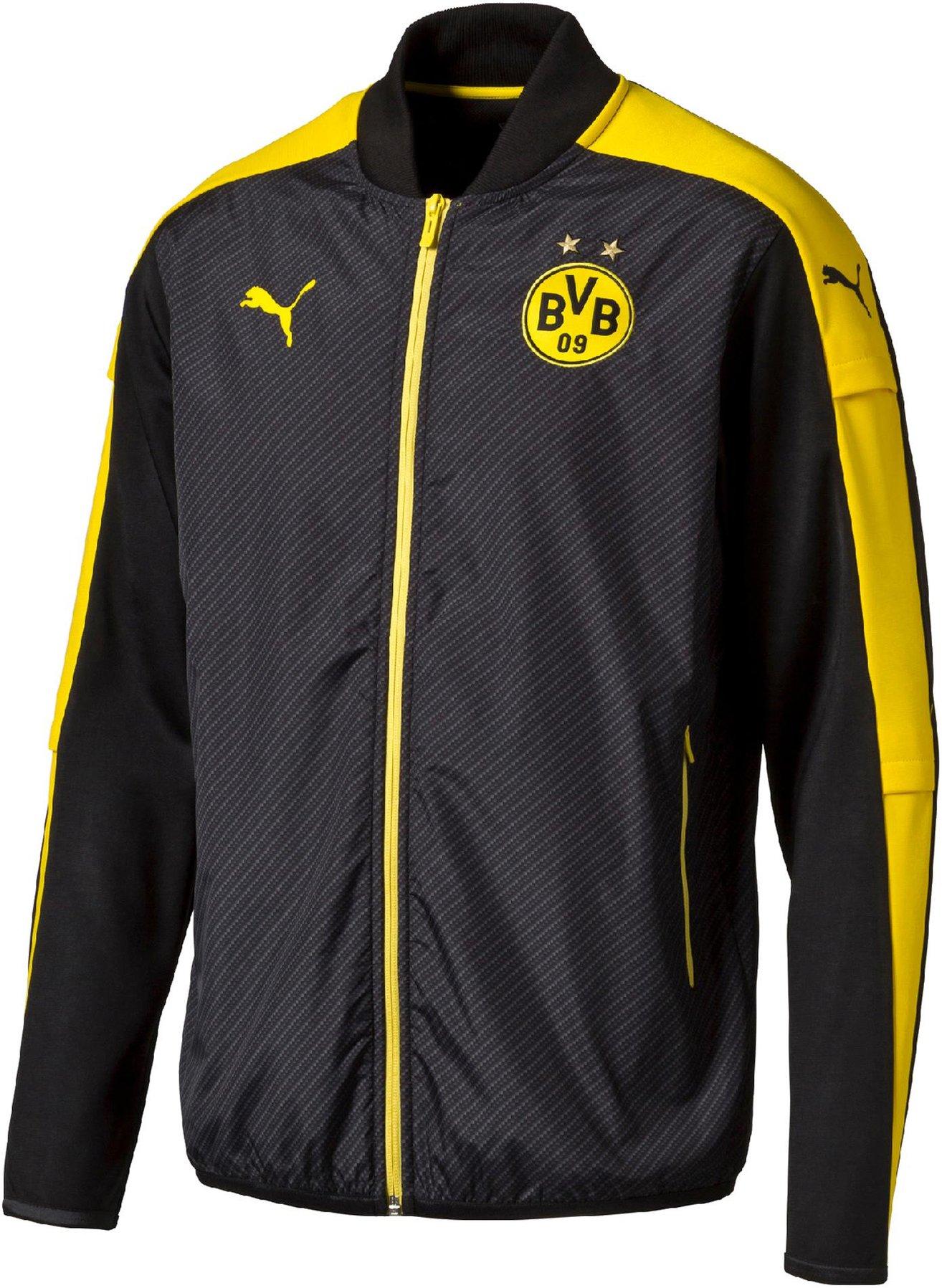 Borussia Dortmund Jacken