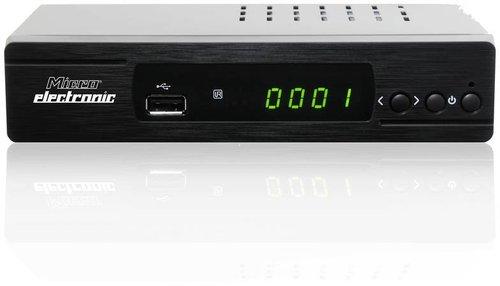 Microelectronic M310plus + 16GB USB Stick