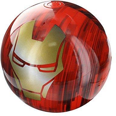 Lazerbuilt Marvel The Avengers Iron Man Mini Lautsprecher