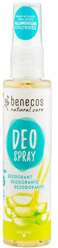 benecos Aloe Vera Deo Spray (75ml)