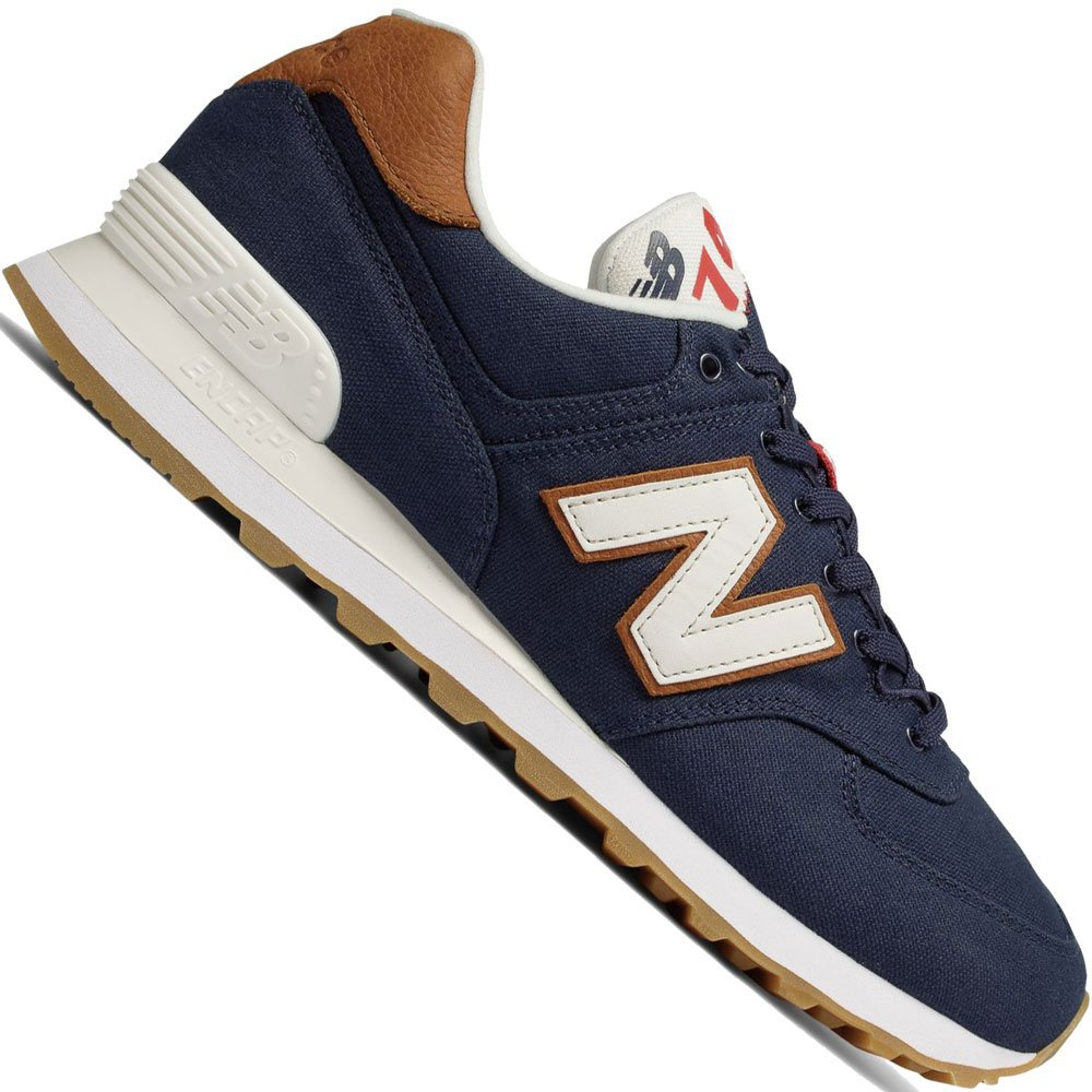New Balance 574 navy (ML574YLC)