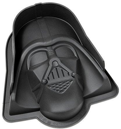 Pangea Brands Darth Vader Silikonbackform