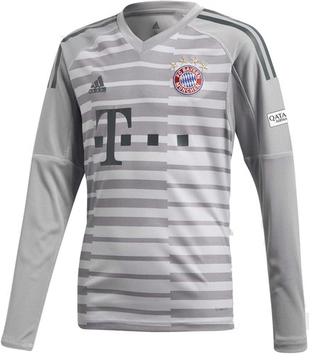 Adidas FC Bayern Torwarttrikot 2018/2019