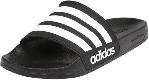 Adidas Adilette Cloudfoam Plus core black/ftwr white/core black