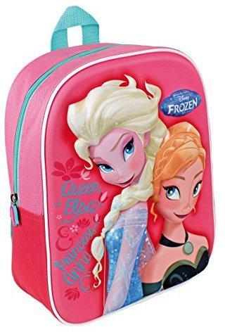 Sambro International Disney Frozen Junior 3D (DFR-8222-1)