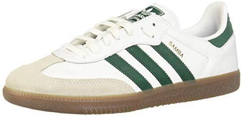good buy online ever popular Adidas Samba OG ftwr white/collegiate green/clear granite