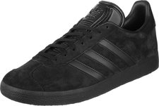 Adidas Gazelle core blackcore blackcore black