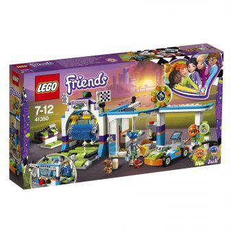 LEGO Friends Autowaschanlage (41350)