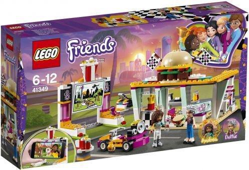 LEGO Friends Burgerladen (41349)