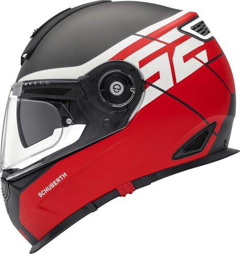 Schuberth S2 Sport