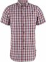 Fjällräven Övik Shirt Man (81923-325) deep red Hemden Vergleich