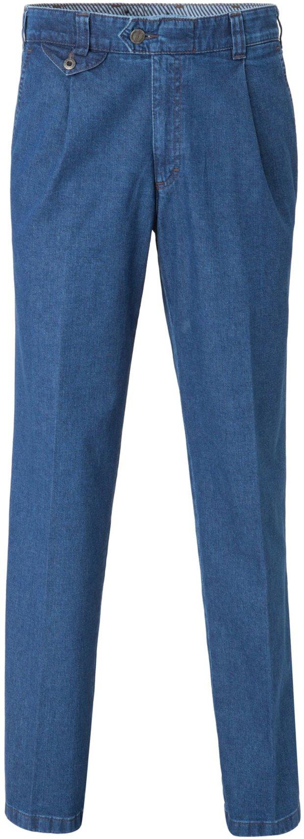 Abstand wählen 60% Rabatt Schönheit Brax Fashion Fred 321 blue blue