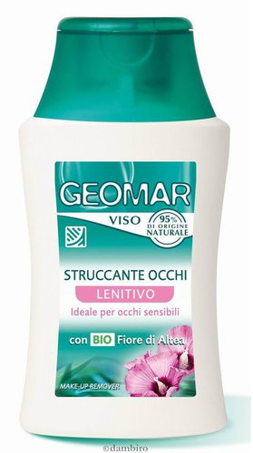 Geomar Delicate Eye Make-up Remover (150ml)