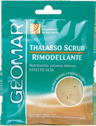 Geomar Reshaping Thalasso Scrub Single Dose (85g)