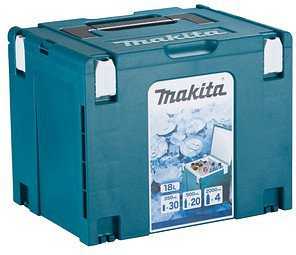 Makita MAKPAC-Kühlbox Gr. 4