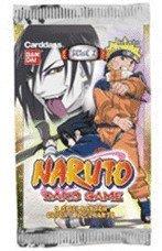 Bandai Naruto Booster Serie 2