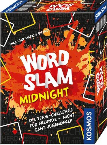 Kosmos Word Slam Midnight (69119)