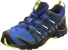 Details zu Salomon XA PRO 3D GTX Trail Runningschuhe Herren mazarine blueblacklime green