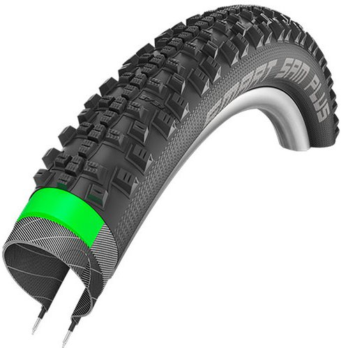Schwalbe Smart Sam Evo 26 x 2,10 (54-559)
