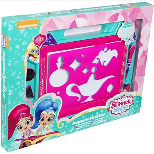 Sambro International Shimmer & Shine Magnetic Scribbles