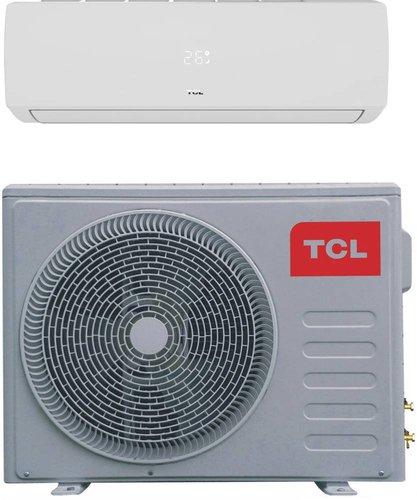 TCL Deutschland Klimaanlagen TAC-09CHSA XA21 QC
