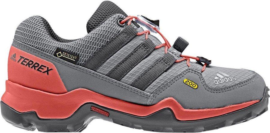 Adidas Terrex Low GTX K grey threegrey threecarbon