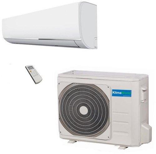 ThermoFlux NEXYA S4E  INVERTER 18 (OS-C/SENEH18EI)