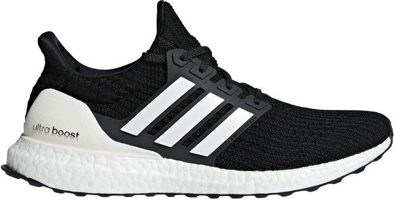 Adidas Ultra Boost Laufschuh AQ0062 core black loud white carbon