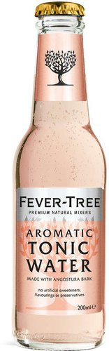 Fever-Tree Aromatic Tonic Water 0,2l