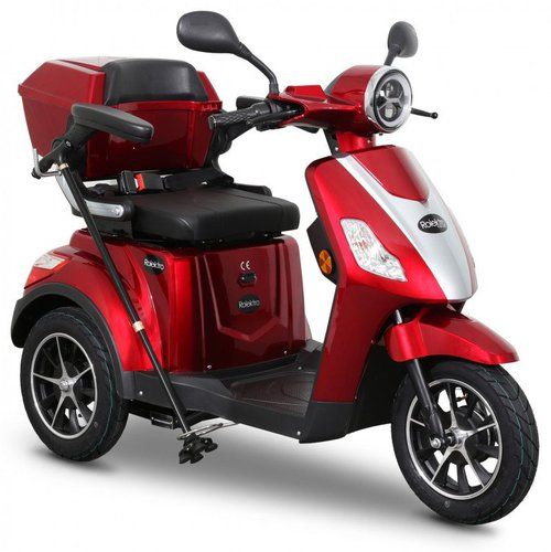 Rolektro E-Trike 25 V.2