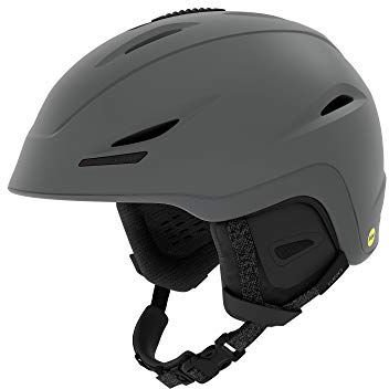 Giro Union MIPS matte midnight/dark red sierra