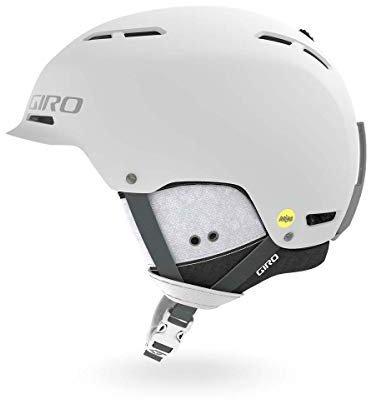 Giro Trig MIPS matte white