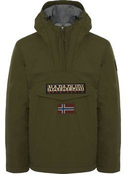 Napapijri Rainforest Winter Men olive