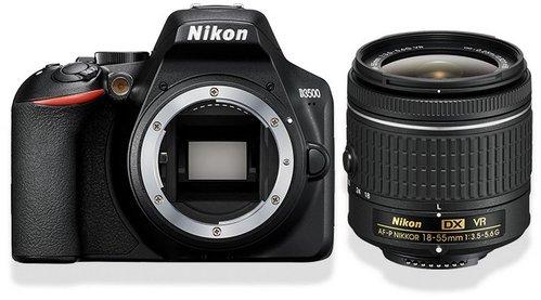Nikon D3500 Kit 18-55 mm VR