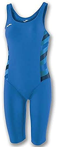 Joma Schwimmenanzug Shark marineblau/royalblau
