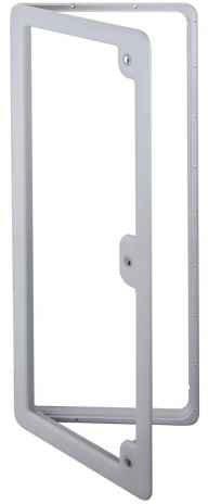 Thetford Cassetten Service-Tür Modell 7 weiß