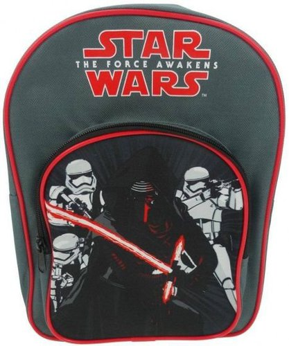 Pangea Brands The Force Awakens Elite Squad Backpack