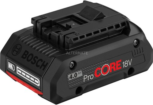 Bosch ProCore 18V 4.0Ah (1 600 A01 6GB)